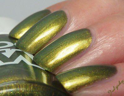 Golden Green 3