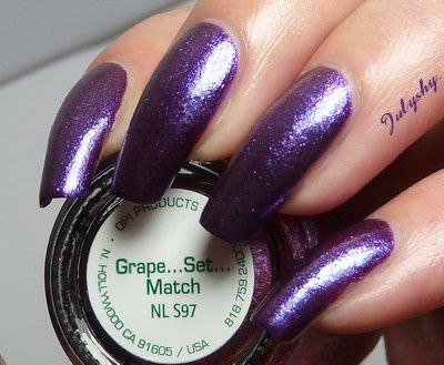 Grape... Set...Match 3