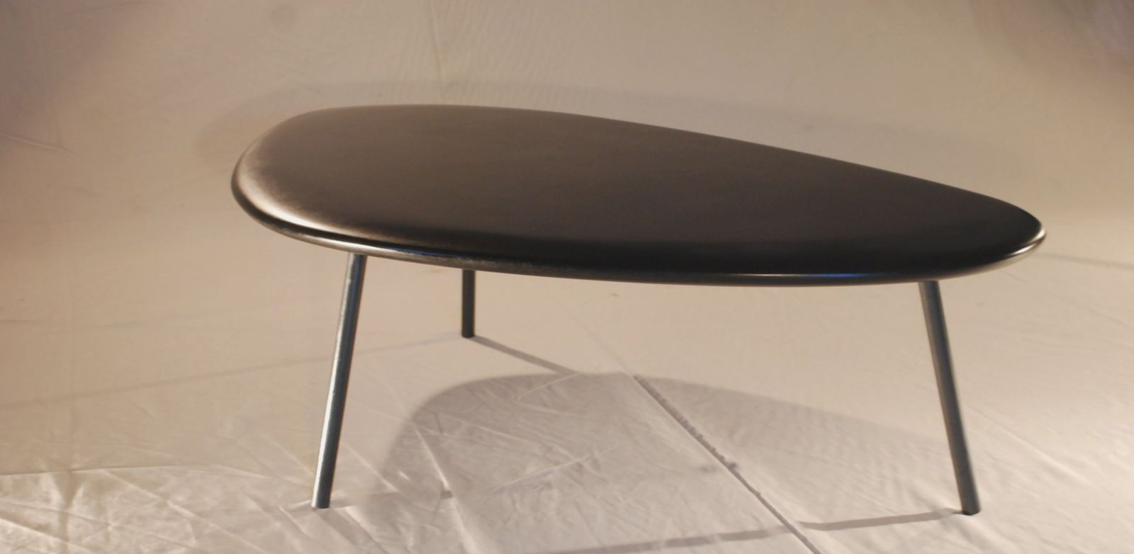 Table galet - Table basse galet fly ...