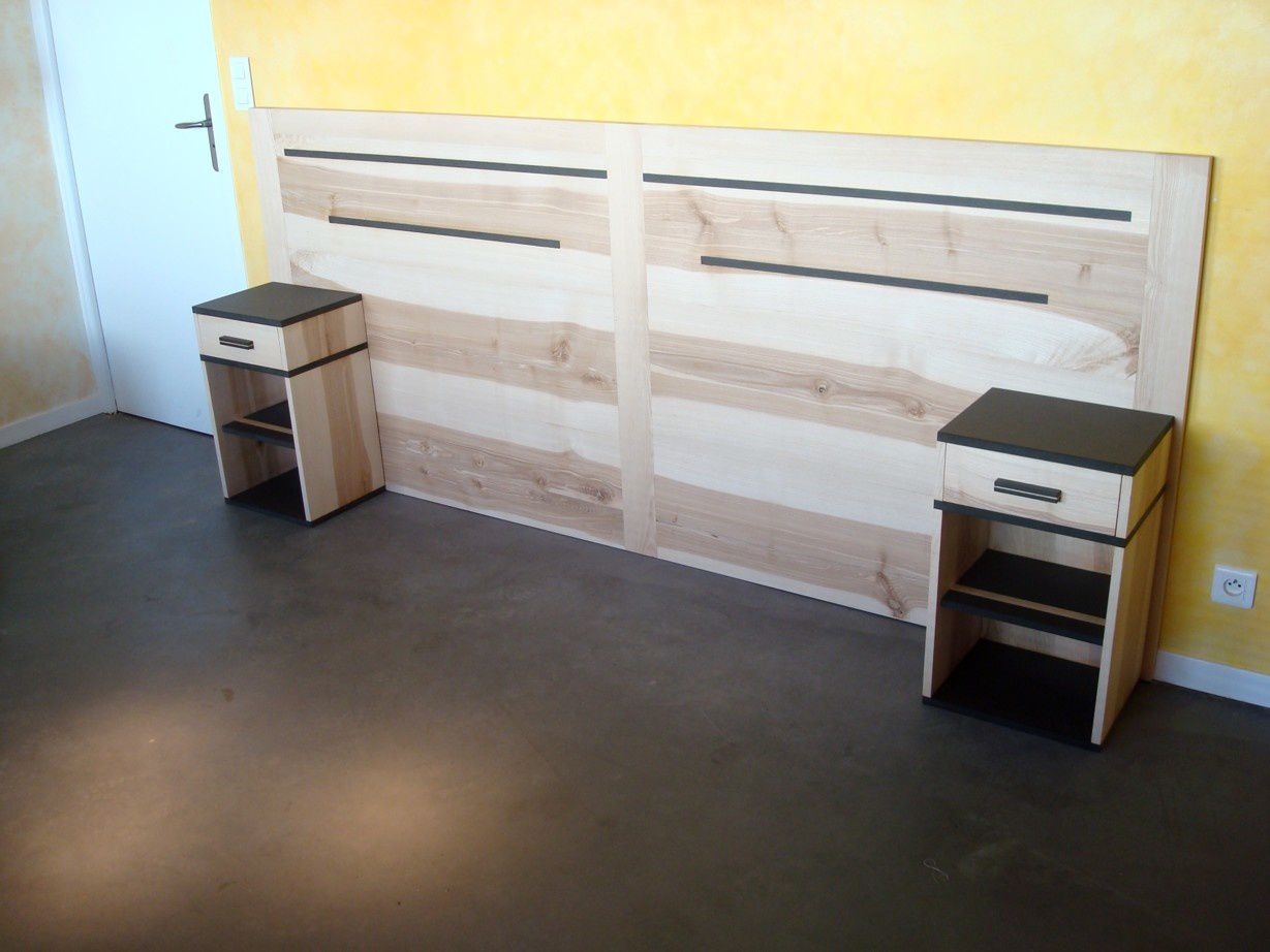 tete de lit moderne 2015 home design ideas. Black Bedroom Furniture Sets. Home Design Ideas