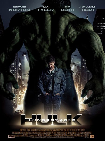 l 39 incroyable hulk t l chargement direct et gratuit de films. Black Bedroom Furniture Sets. Home Design Ideas