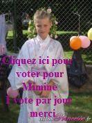 Mimine miss princesse