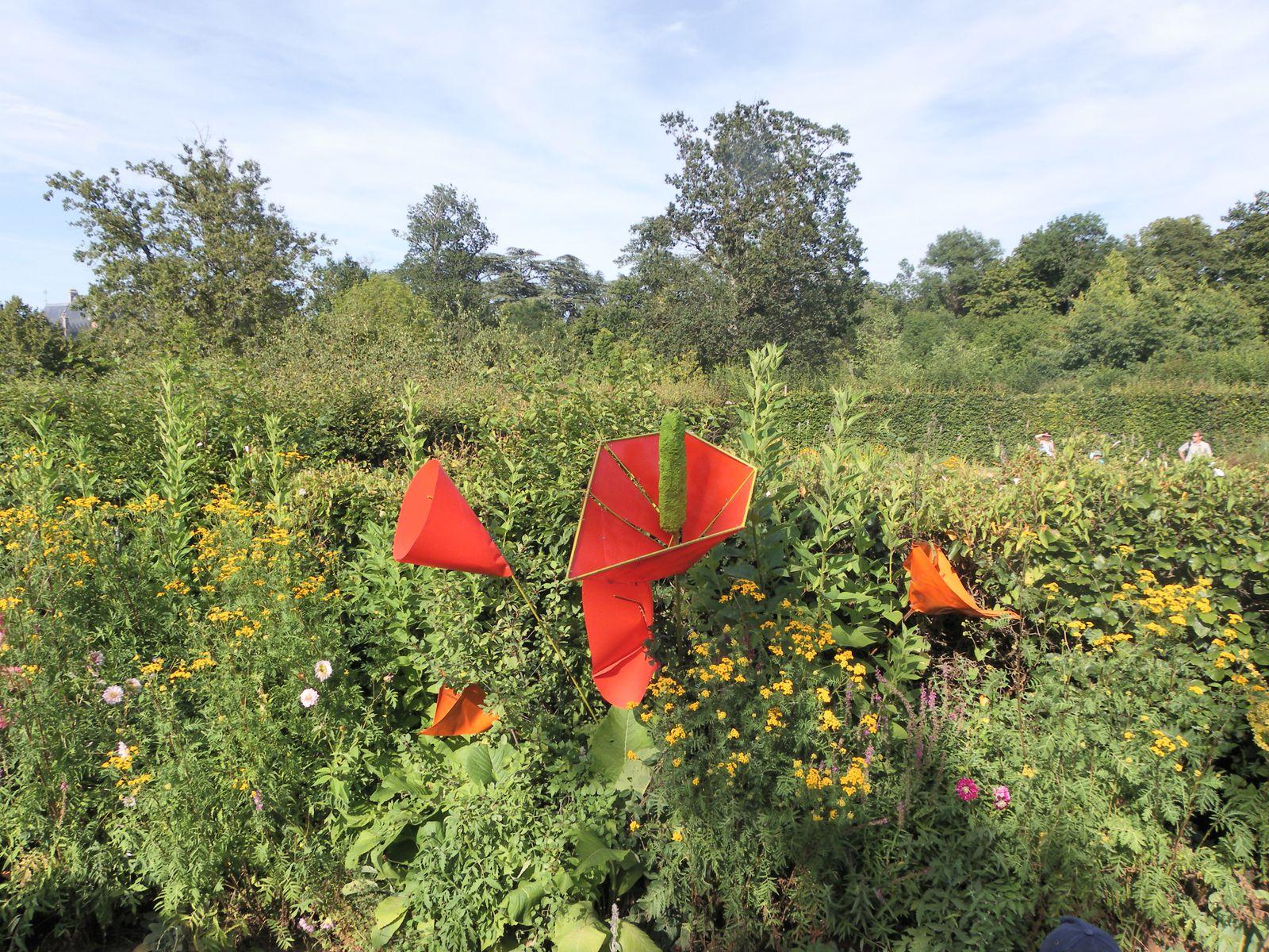 Rencontre jardin et nature fontenay le comte