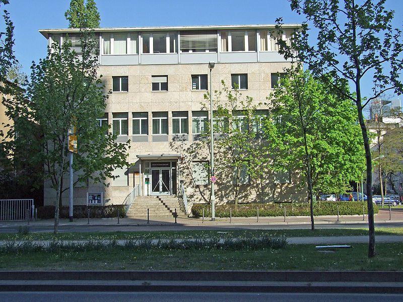 Francoforte, Istituto di ricerca sociale