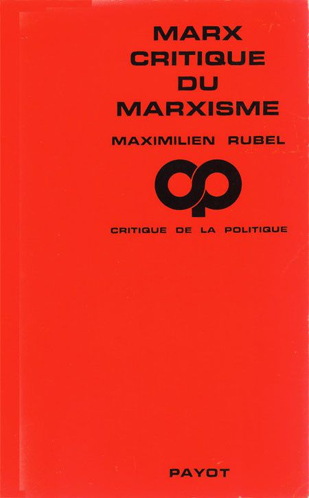 rubel-marx-critique.jpg