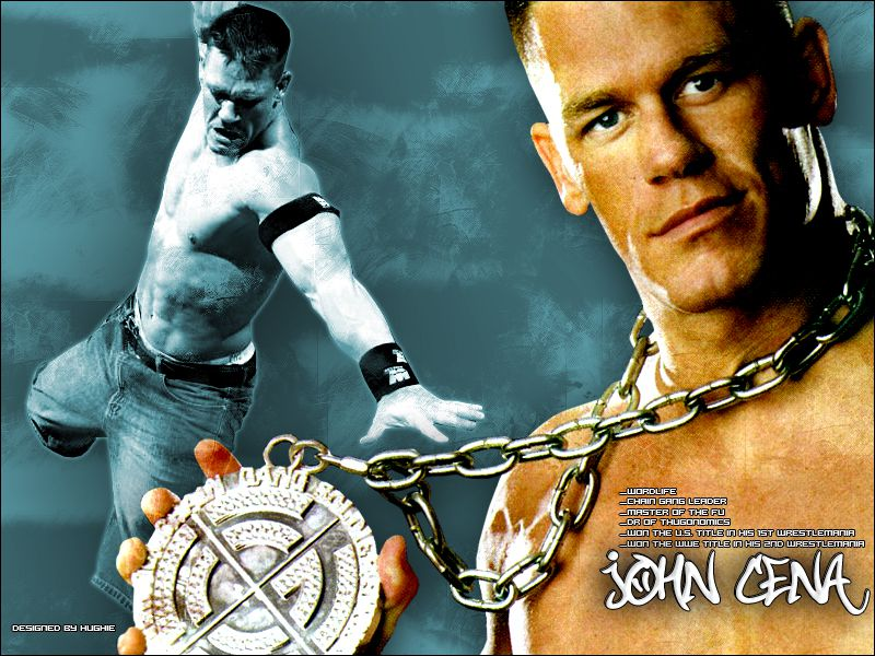 John Cena Wallpapers. john cena biografia