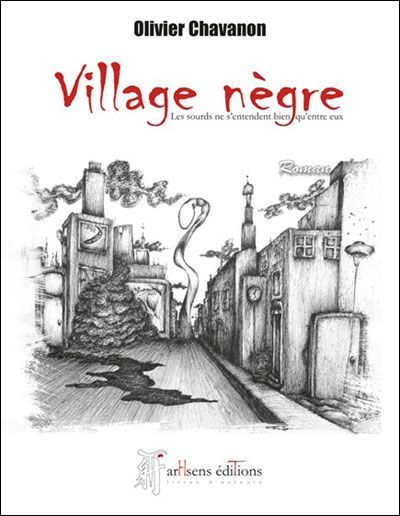 Village nègre