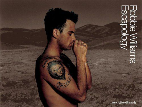 robbie williams tatouage (2)