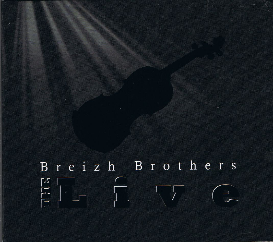 Breith Brothers Live