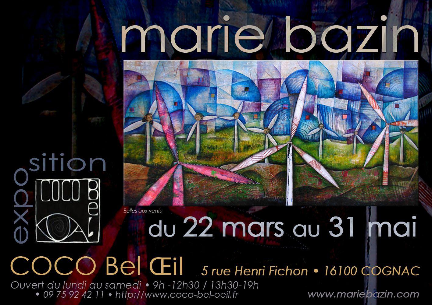 ©Marie Bazin