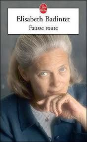 Badinter Fausse route