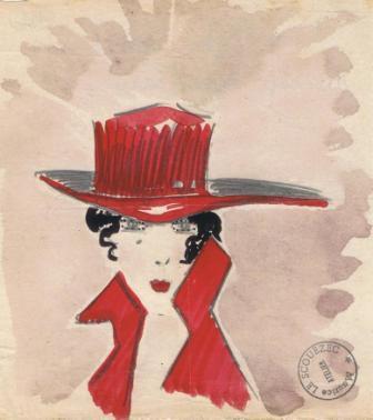 MLS-1933 FEMME CAFE AMERICAINweb