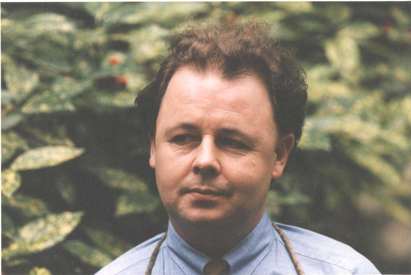 Robert Clévier