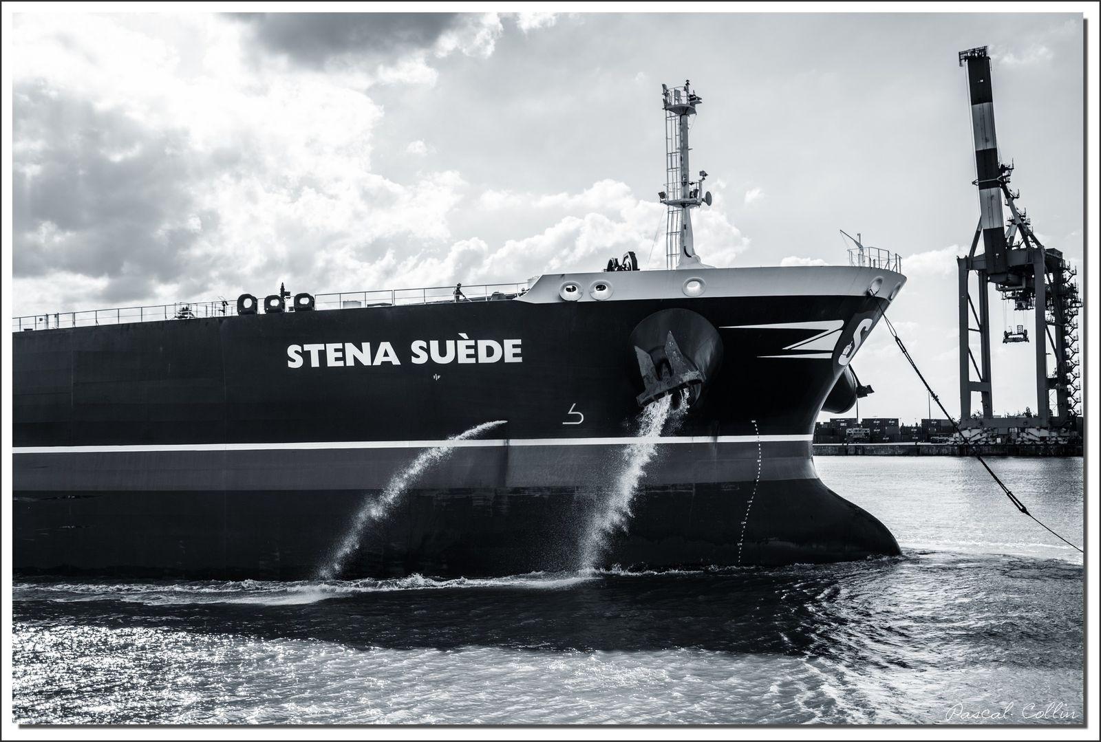 Album - Stena-Suede
