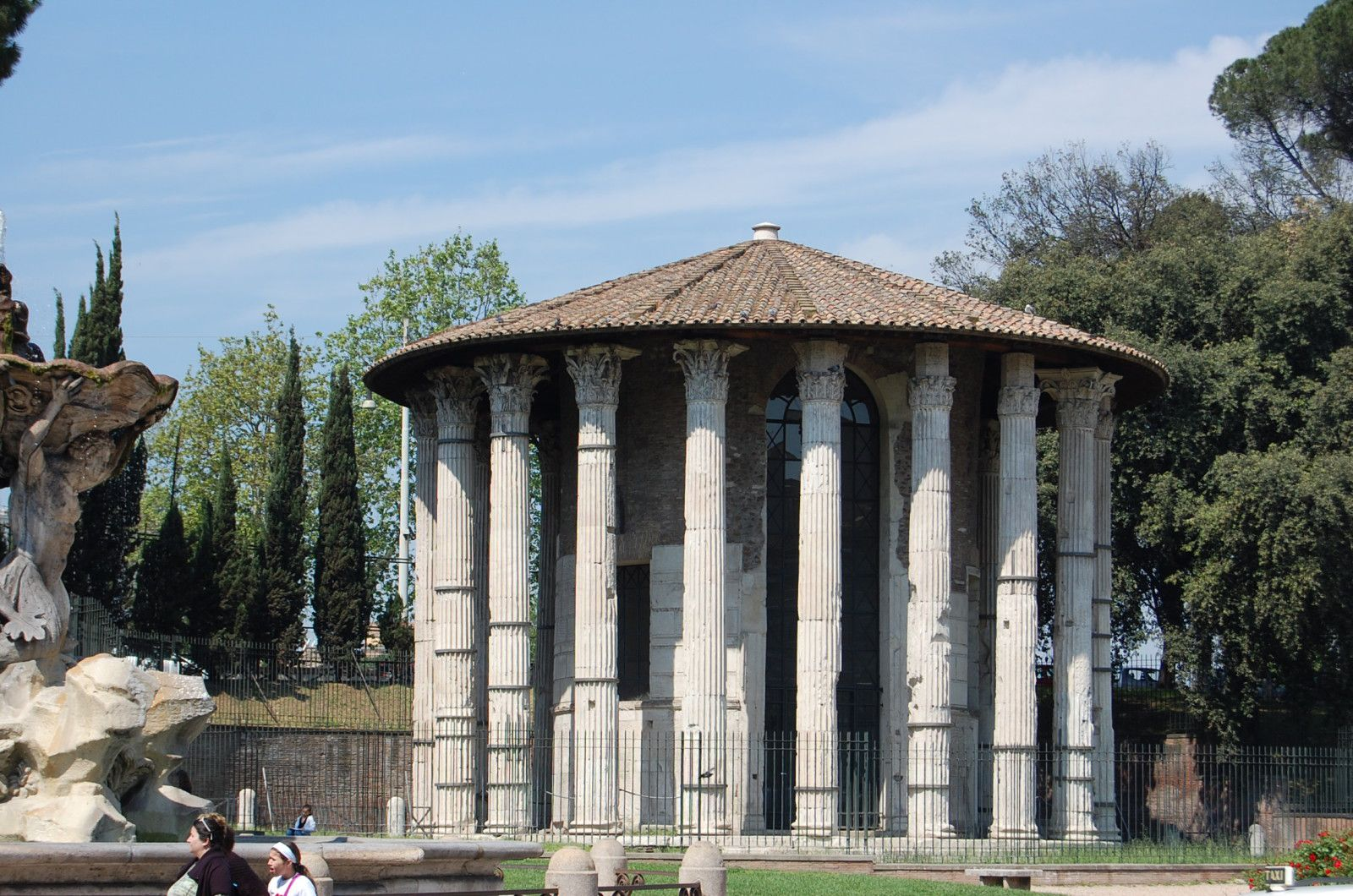 10 Fascinating Facts About Rome's Vestal Virgins