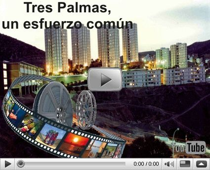 3-palmas youtube