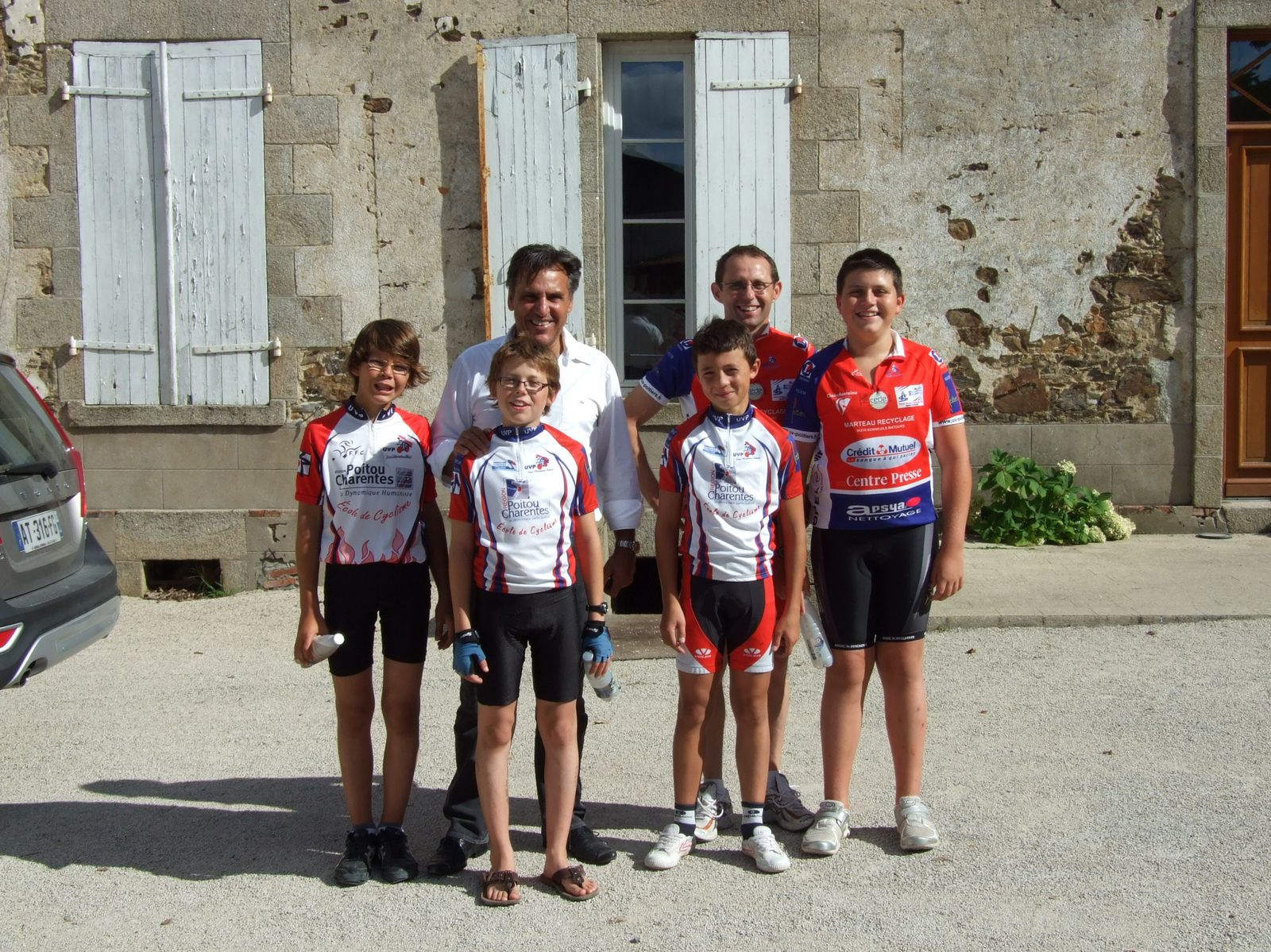 Site rencontre amicale poitiers