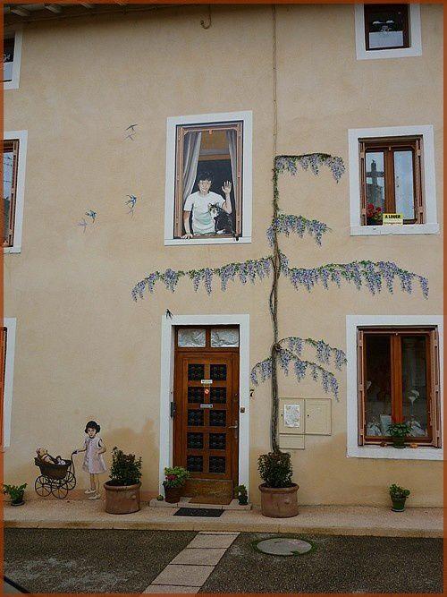 Maison peinte (3)