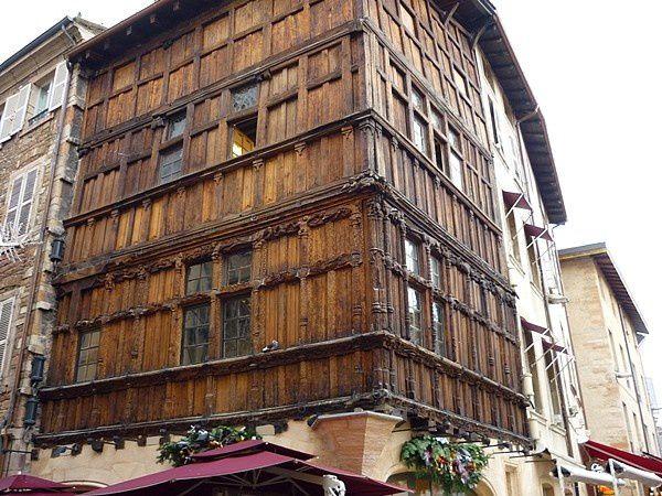 La Maison de Bois-Macon (6)