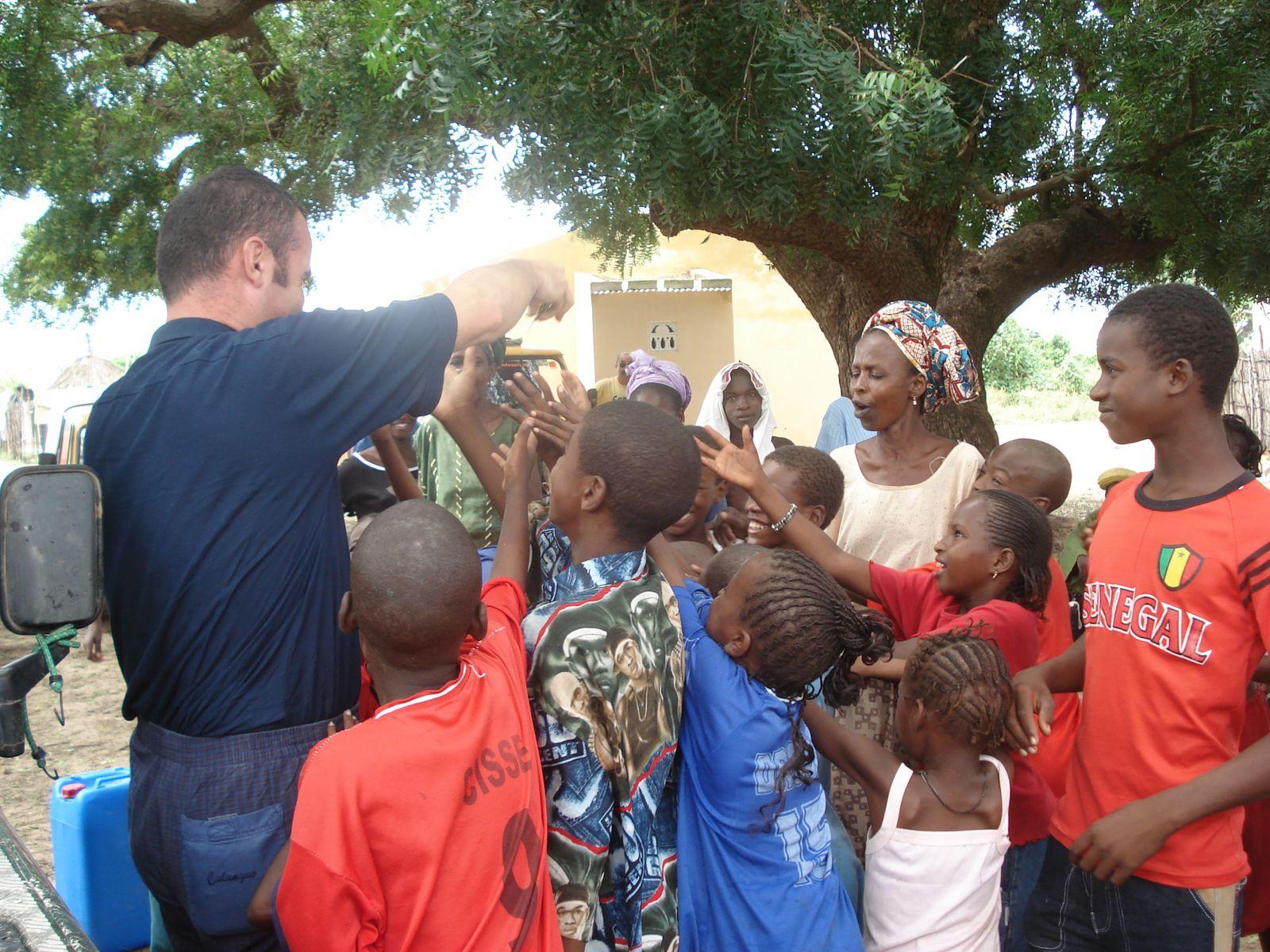 Senegal Femei intalniri