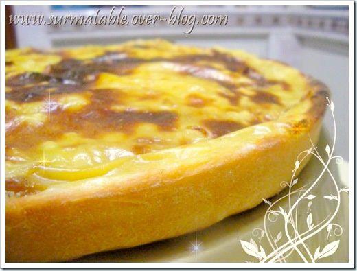 tarte aux choux1