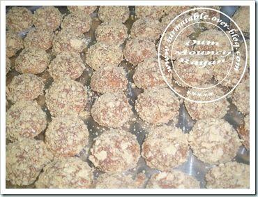 boules choco-gaufrettes 9