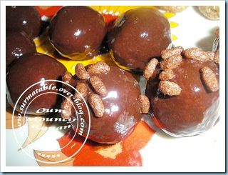 boulettes froides choco7