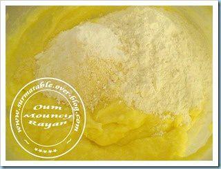 sablés à la farine de pois-chiches2