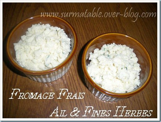 fromage ail et fines herbes4