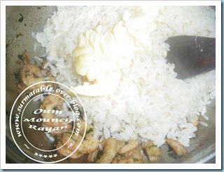 riz aux crevettes4