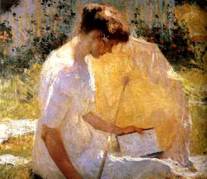 the reader 1910