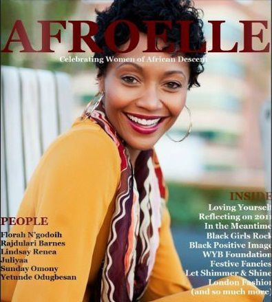 AFROELLE COUV