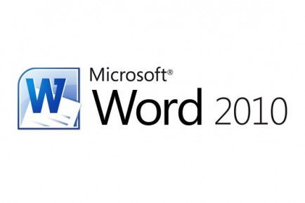 how to make a logo in word 2007