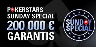 sunday special 200k