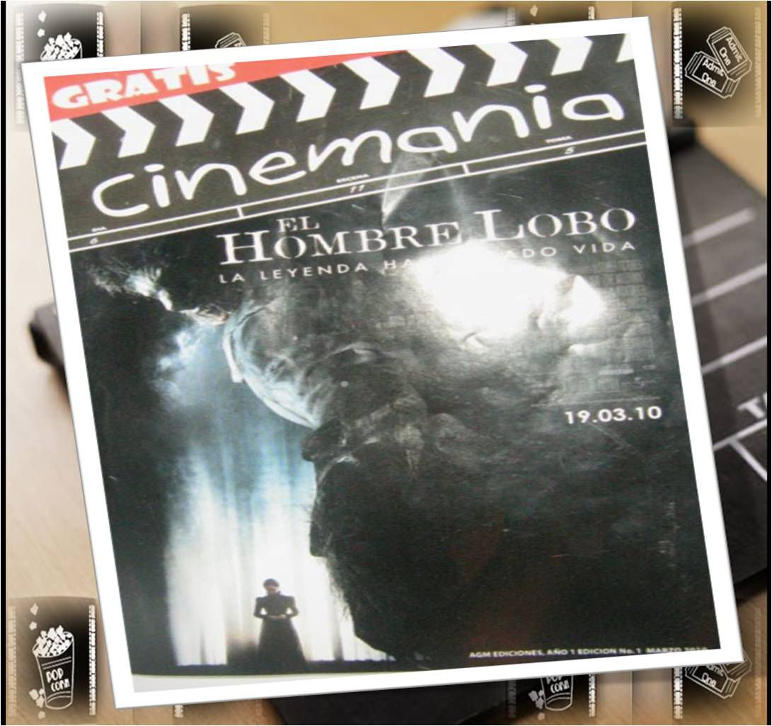 Cinemania Gratis