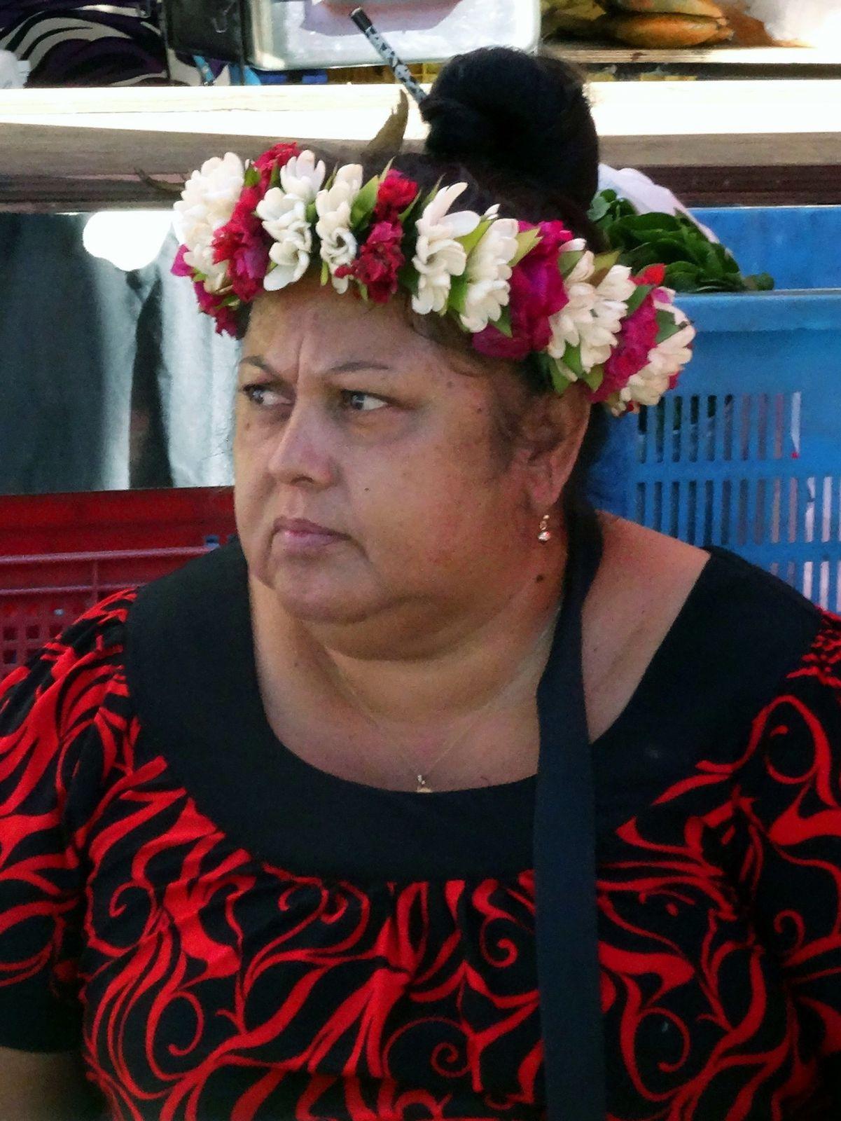 ALBUM ETE 2014 : TAHITI et MOOREA