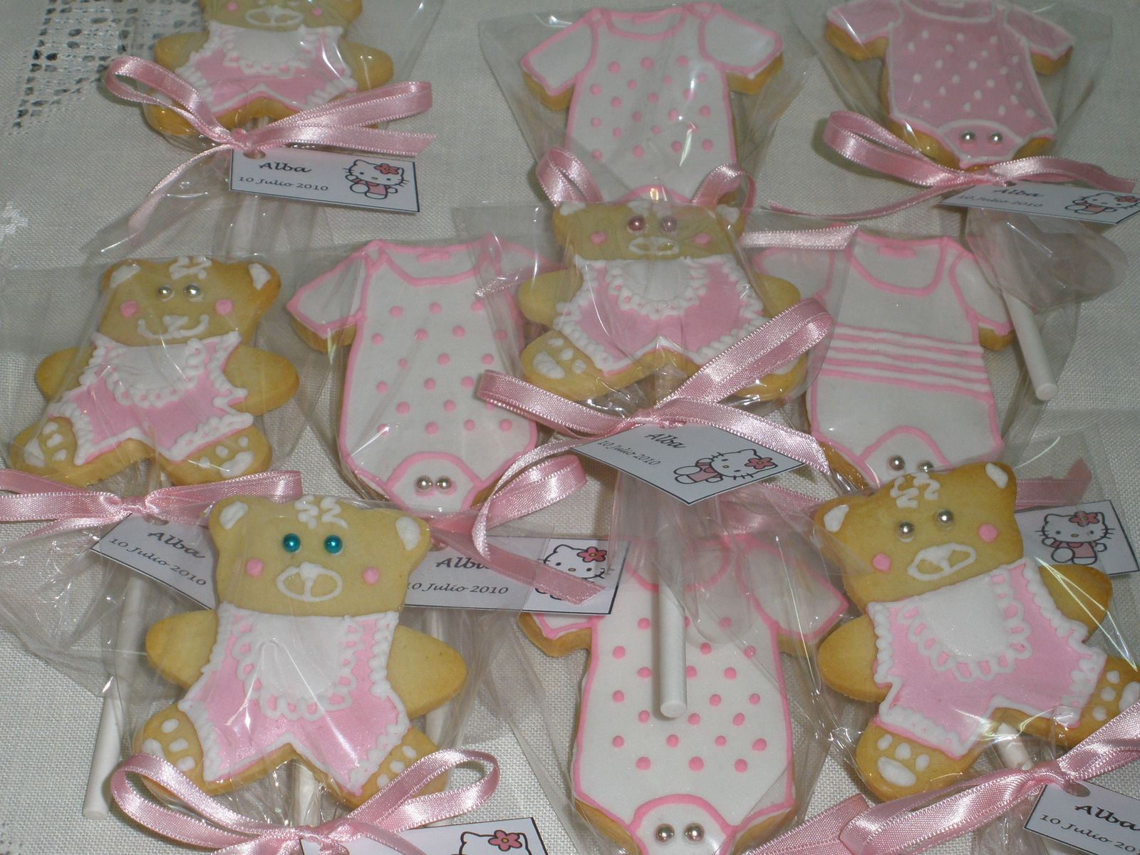 Galletas Decoradas Para Baby Shower De Niño Baby Shower Ideas