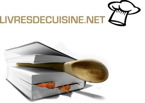 livres de cuisine