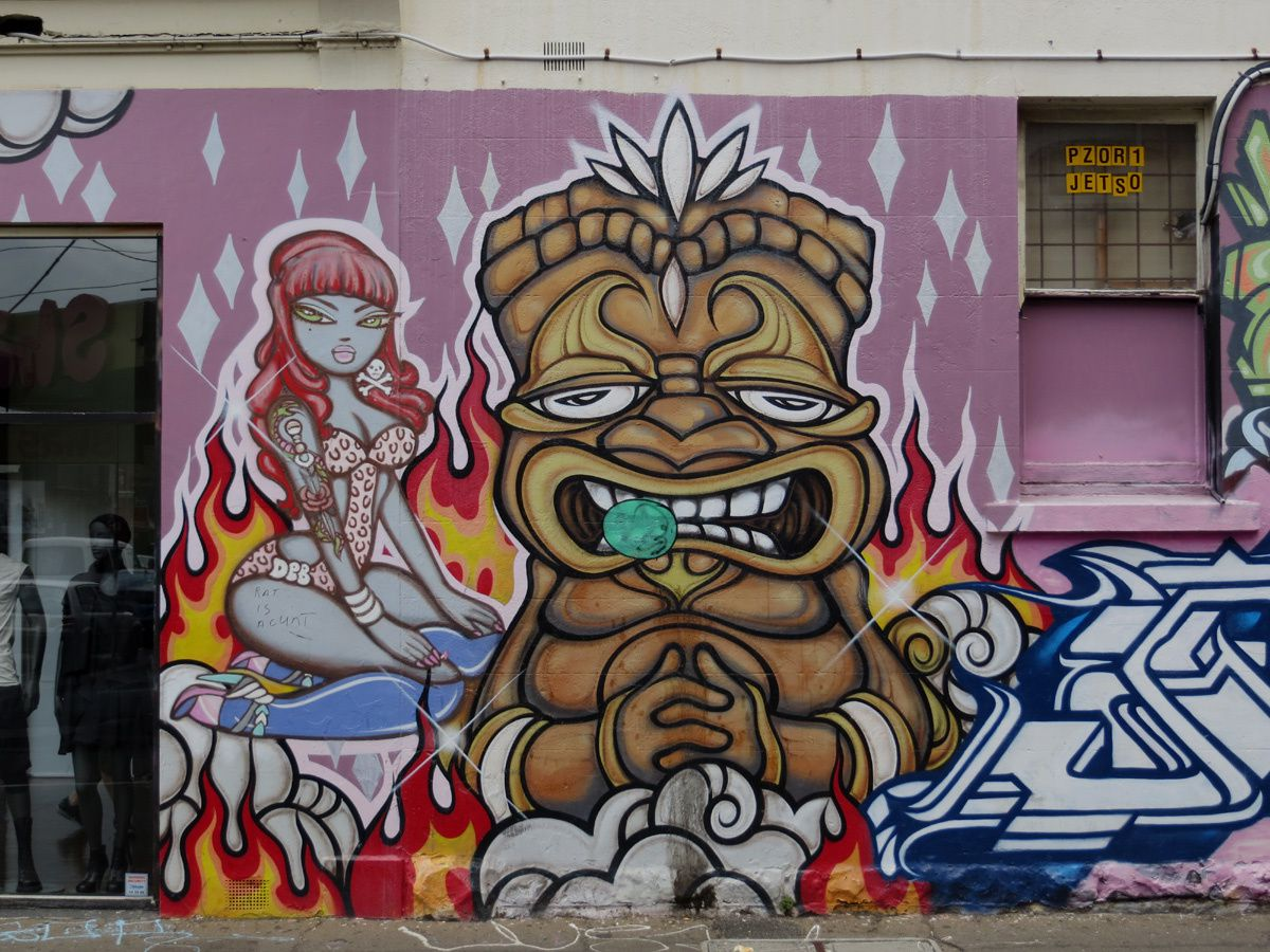 Album - Graffitis-Australie-tom-001