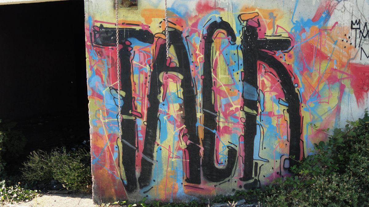 Album - Graffitis Bordeaux Tom 005