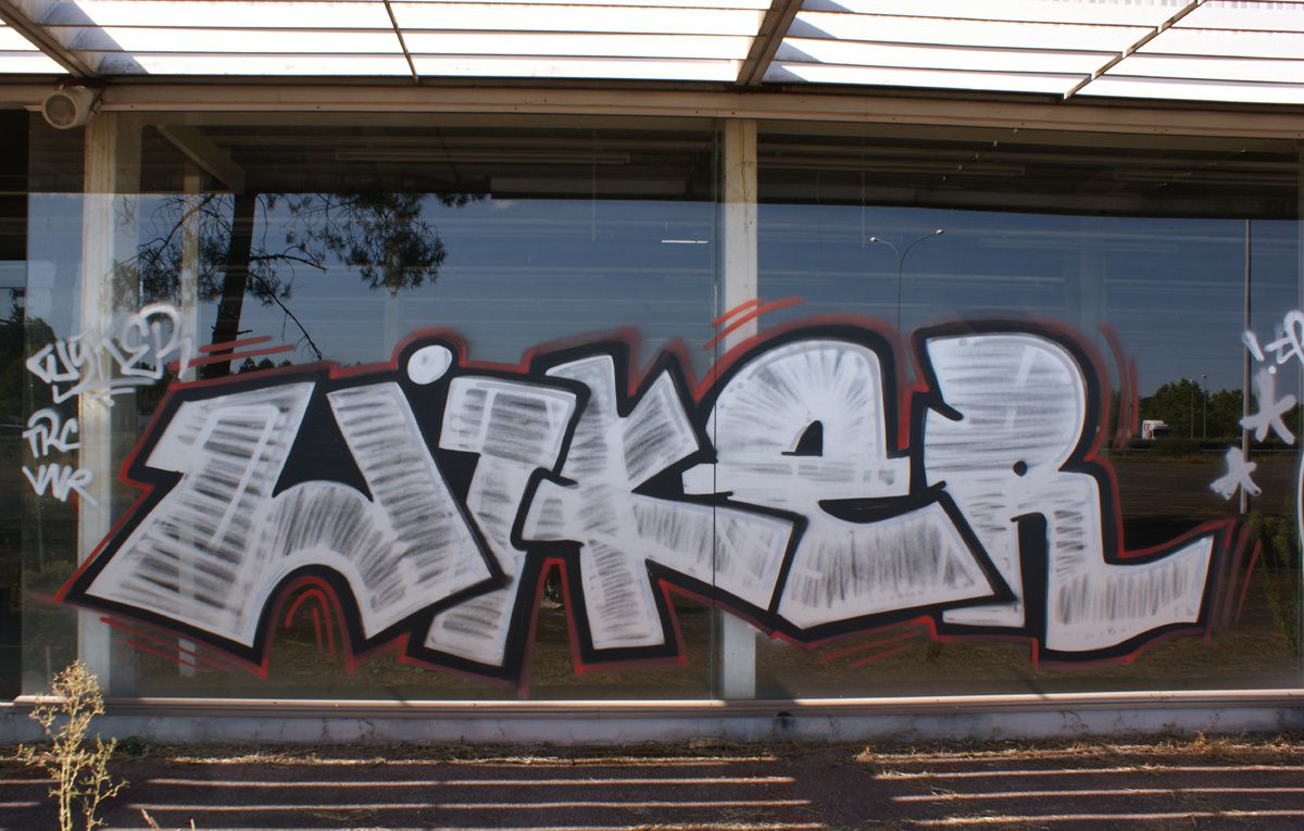 Album - Graffitis Dept 40 Tom 001