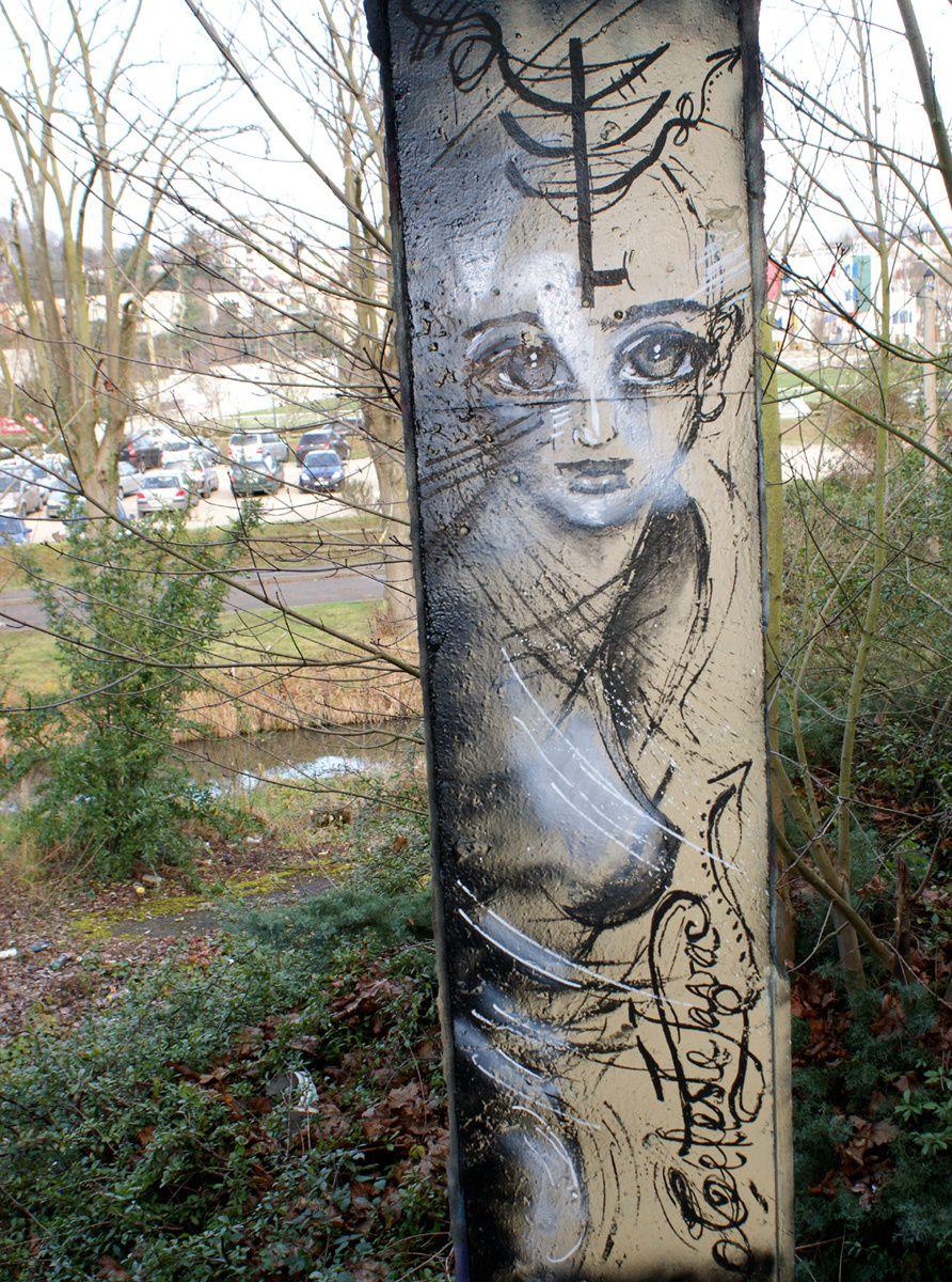 Album - Graffitis Dept 91 Tom 005