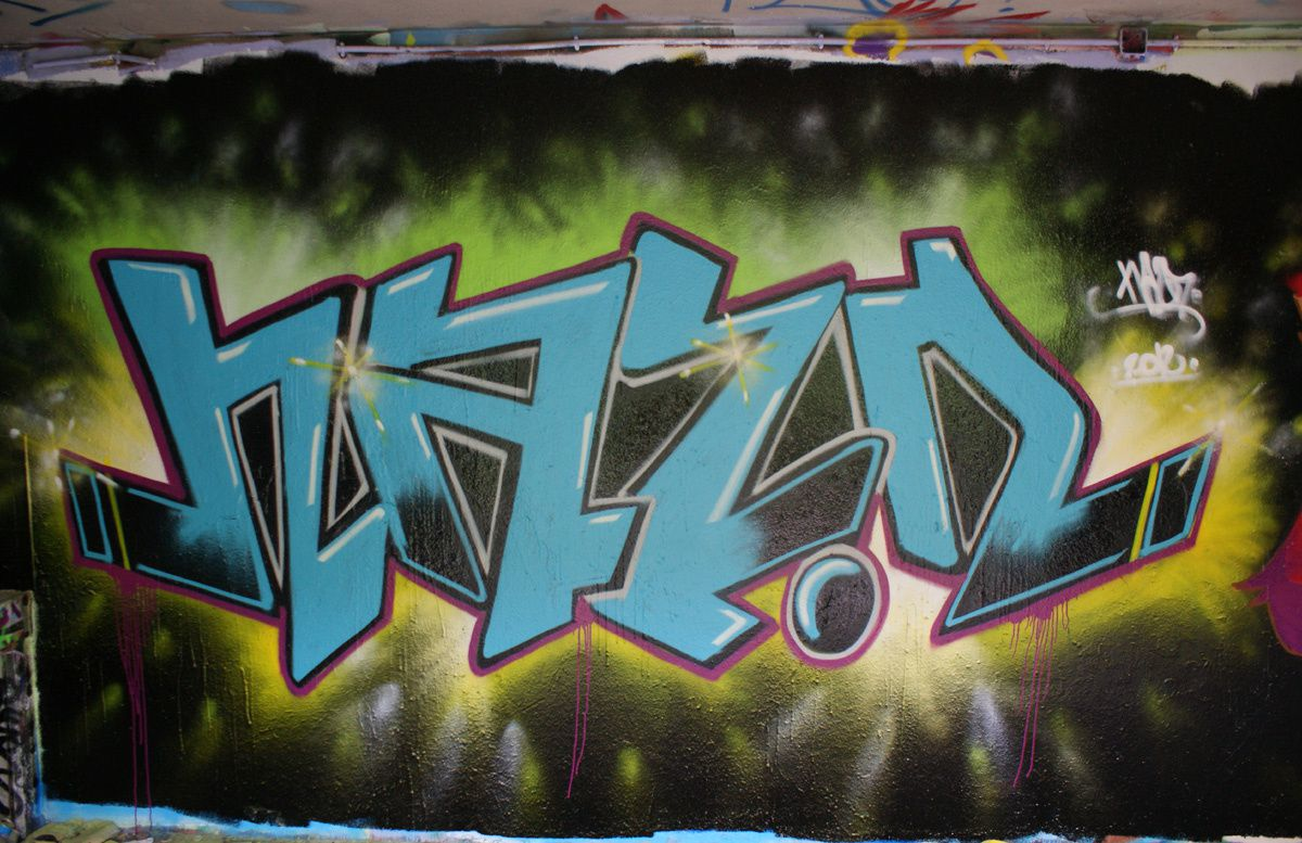 Album - Graffitis Dept 91 Tom 008