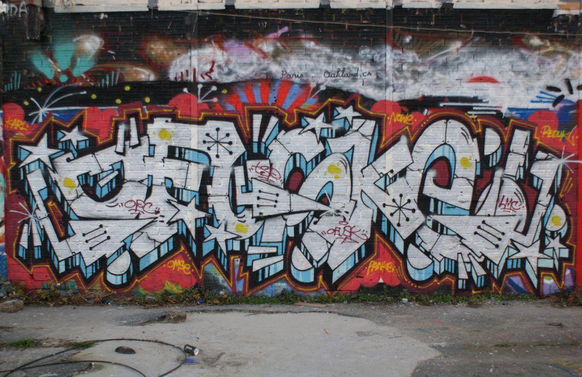Album - Graffitis Dept 93 Tom 026