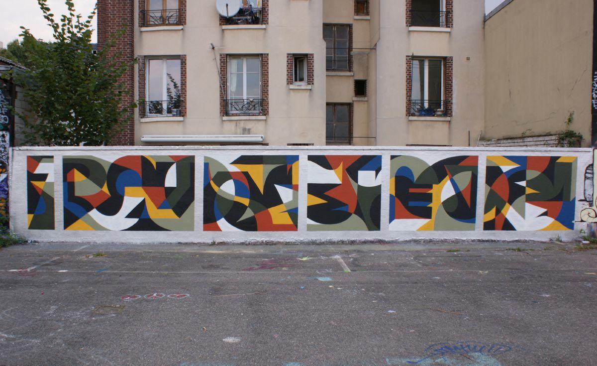 Album - Graffitis Dept 93 Tom 023