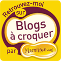Blogs à Croquer