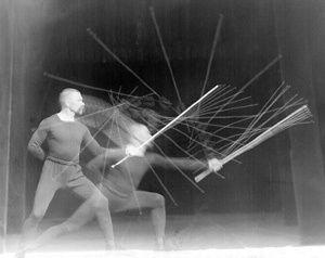 Chronophotographie-coup-de-Canne-1890