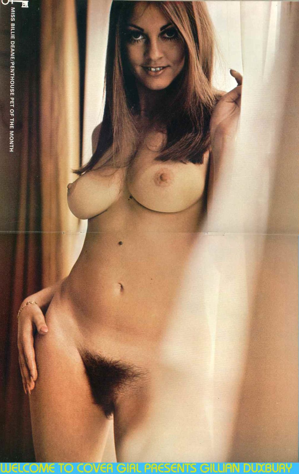nude avril lund Penthouse pet