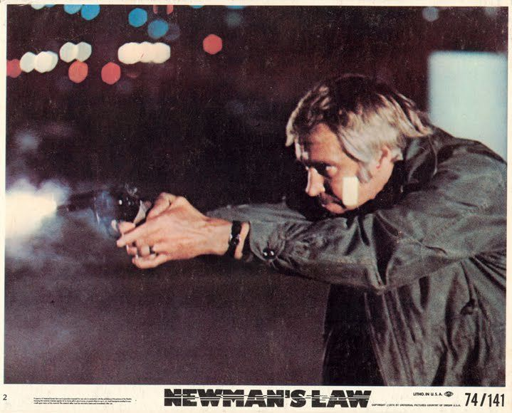 Newmans Law 4