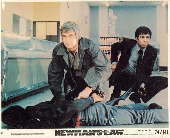 Newmans Law 5